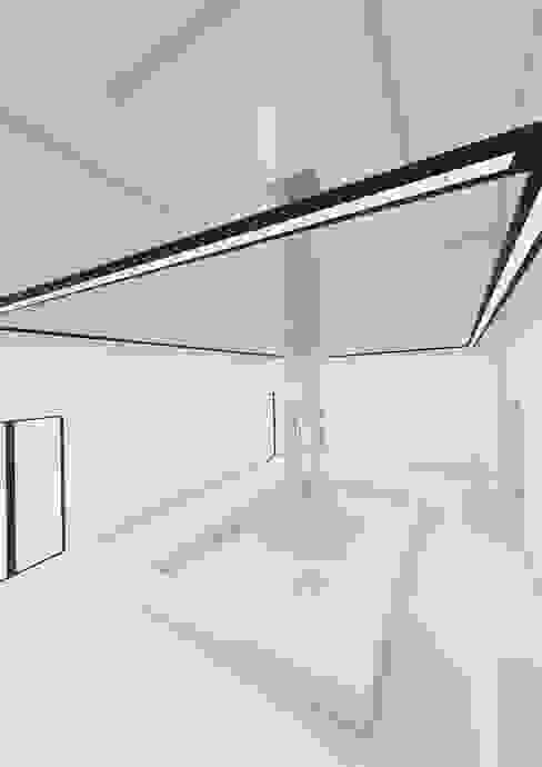 by FRANCESCO GENNARO Interior Design Minimalist