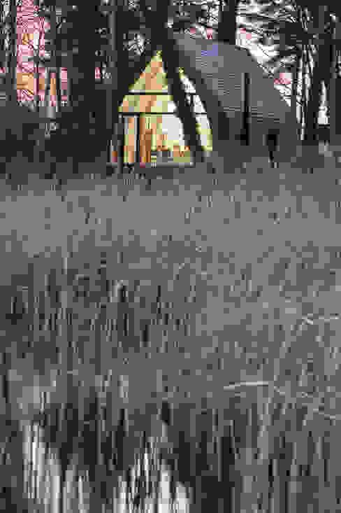 Haus am See Häuser von Pfeiffer Architekten