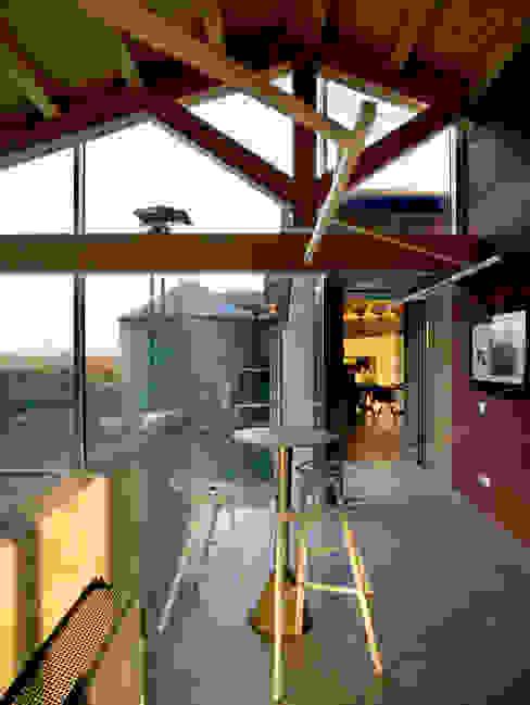 h-farm Studio moderno di zanon architetti associati Moderno