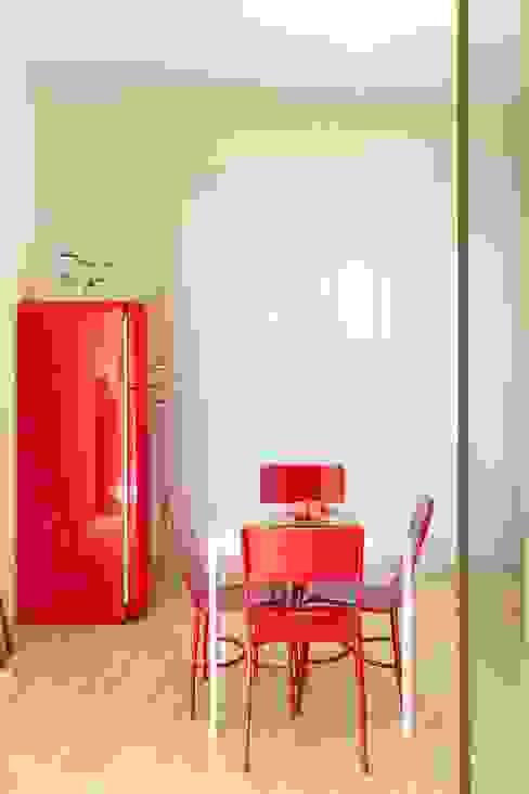 Casa per una ballerina Case di Angeli - Brucoli Architetti