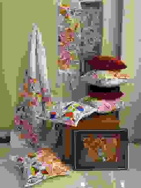 Limited Edition TUNI Interiors Pvt. Ltd. HouseholdTextiles