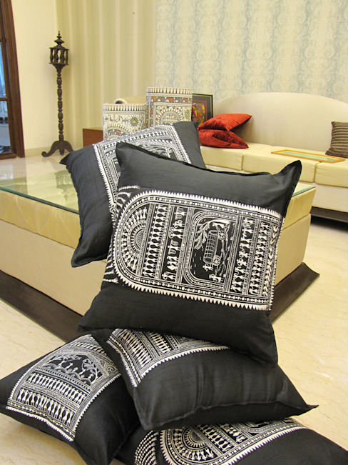 Limited Edition TUNI Interiors Pvt. Ltd. HouseholdTextiles