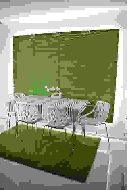 Comedores de estilo moderno de Loft Design System Deutschland - Wandpaneele aus Bayern Moderno
