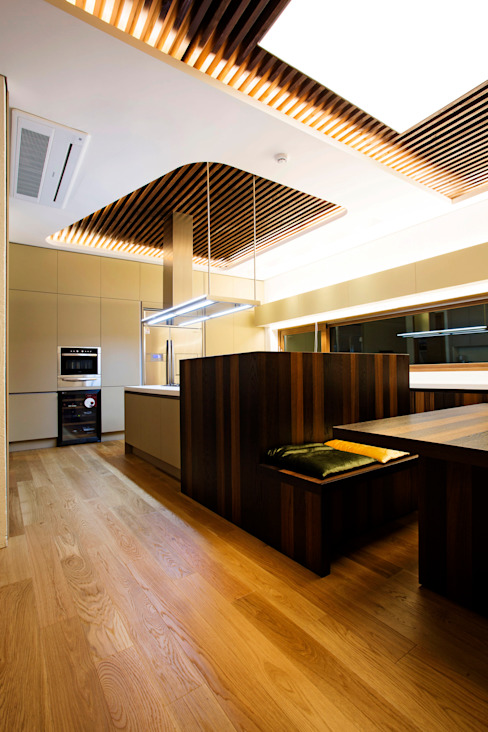 Kitchen by GIP