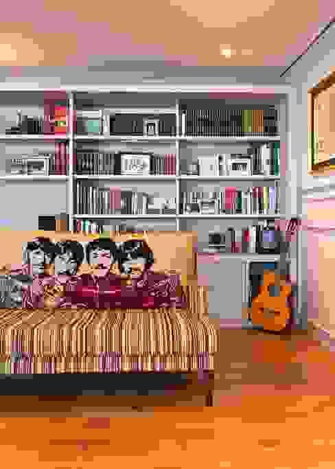 Casas modernas: Ideas, imágenes y decoración de MarchettiBonetti+ Moderno