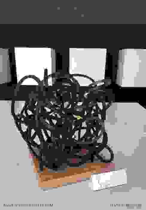 Lampe Tension par Concept-notte Moderne
