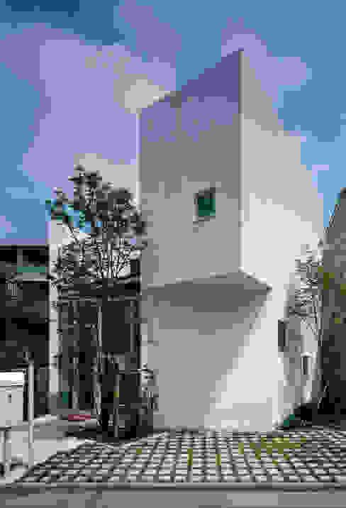 modern  by 浅井アーキテクツ一級建築士事務所, Modern