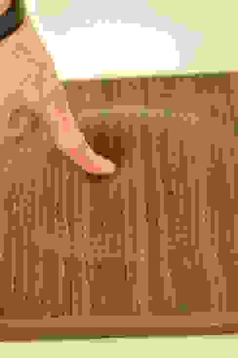 Bois gonflable // Air Wood par ARCA (Atelier de Recherche et de Création en Ameublement)