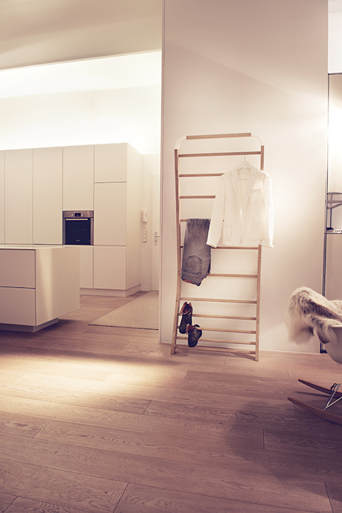door studio novo | HOME, Minimalistisch