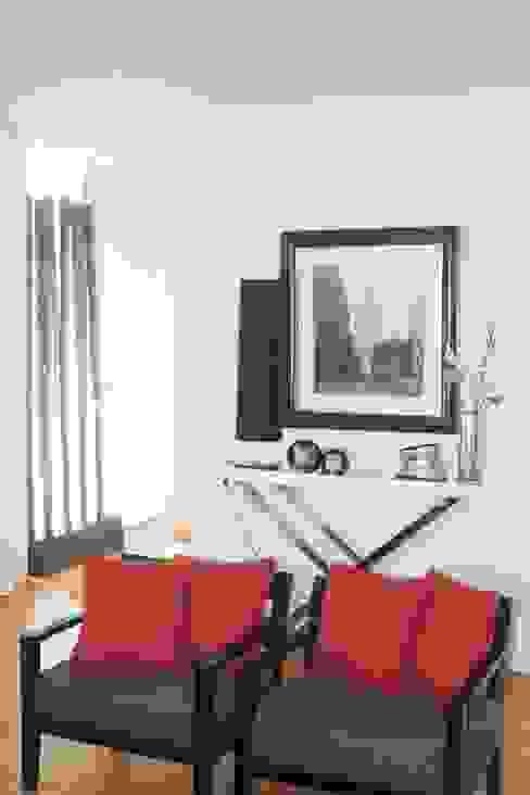 SALA - ALFRAGIDE Salas de estar modernas por Stoc Casa Interiores Moderno