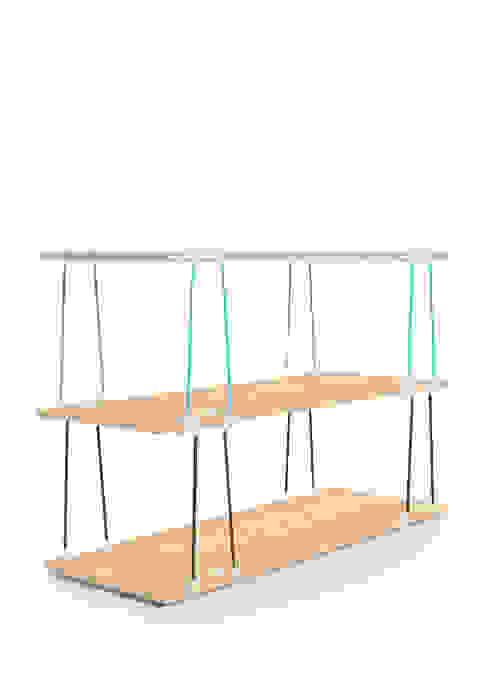 Do It Your Shelf par Nicolas Le Nocher Minimaliste