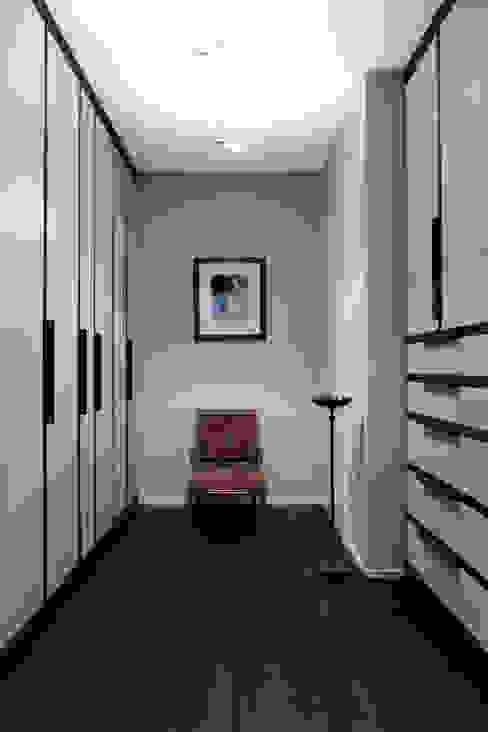 Wardrobe tredup Design.Interiors Modern Giyinme Odası