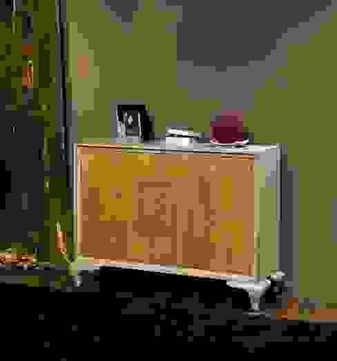 Mueble de Entrada Bladi de Paco Escrivá Muebles Moderno