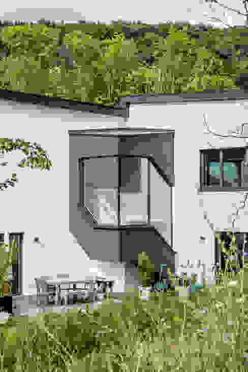 Projekty,  Domy zaprojektowane przez Helwig Haus und Raum Planungs GmbH, Nowoczesny