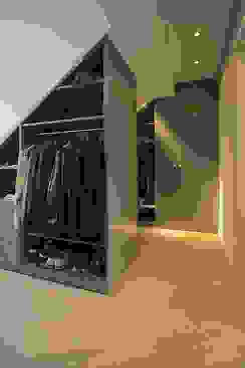 Ankleiden Moderne Ankleidezimmer von tredup Design.Interiors Modern