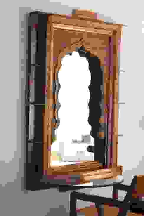 rustic  by Uttara And Adwait Furniture, Rustic