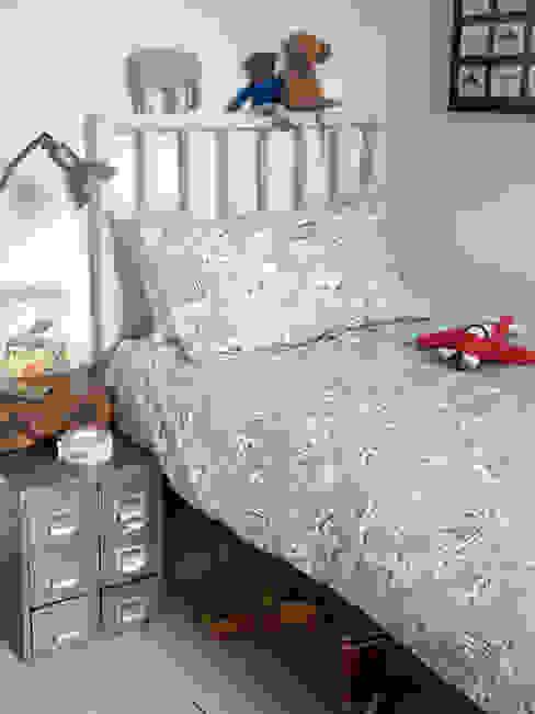 Bedroom van Cabbages & Roses