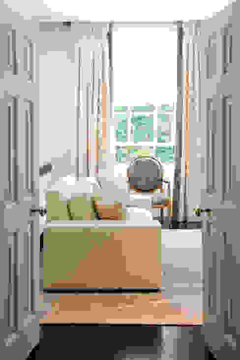 Eaton Square Klasik Oturma Odası Loomah Klasik