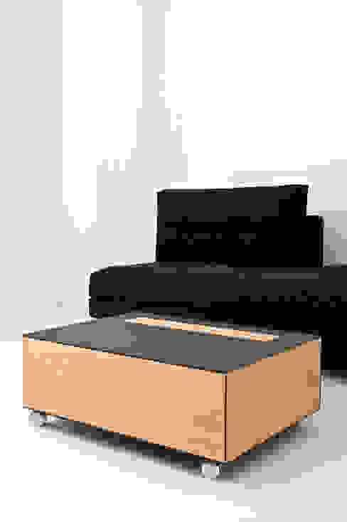MATTbox Couchtisch: modern  von Licht in Form,Modern