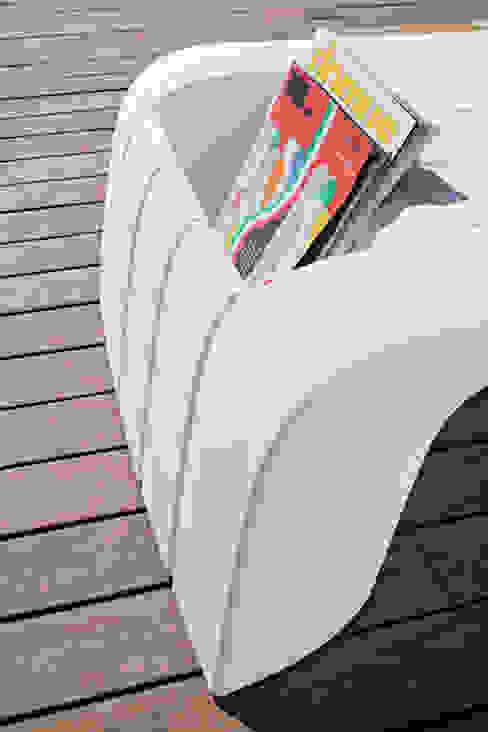 Tuin door 21st-design
