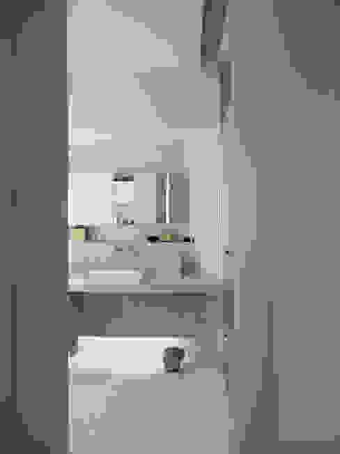 La salle de bains Miaow Design Salle de bain moderne