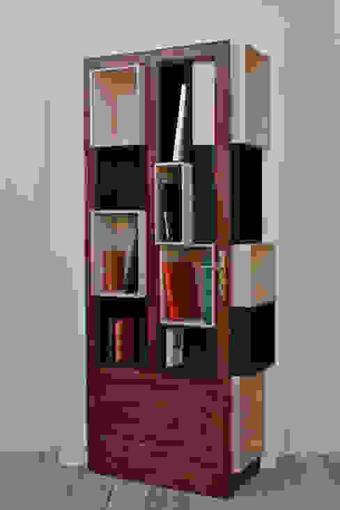 modern  by Macrit - Materie Creative Italiane, Modern MDF