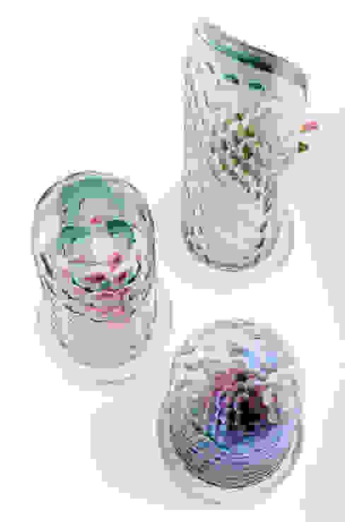 STUDIO BILGE NUR SALTIK – OP-vases: modern tarz , Modern