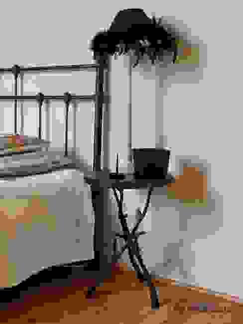 Dormitorios de estilo  de MJ Intérieurs,