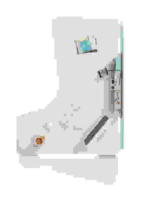 MOVIDA par AB Design Lab Minimaliste
