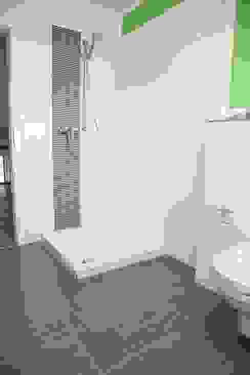 Heinrich Blohm GmbH - Bauunternehmen Modern bathroom