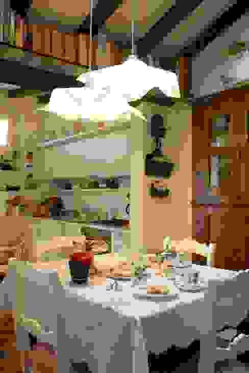 archbcstudio KuchniaSztućce, naczynia i szkło