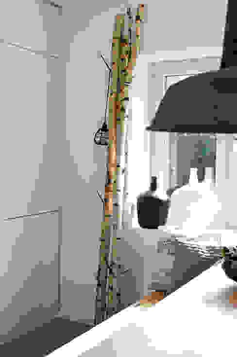Phòng ăn theo Kristina Steinmetz Design, Bắc Âu