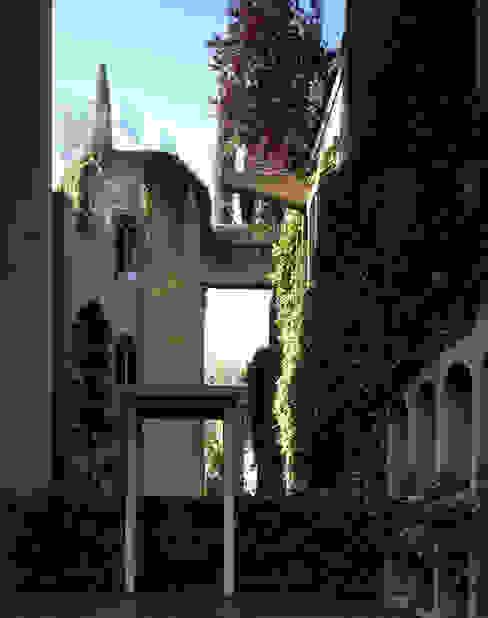 Proyectos comerciales de Ricardo Bofill Taller de Arquitectura