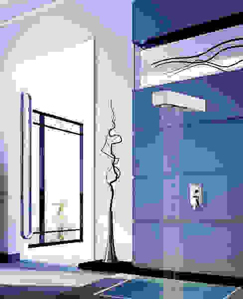 Davide Vercelli Studio di Progettazione: minimalist tarz , Minimalist