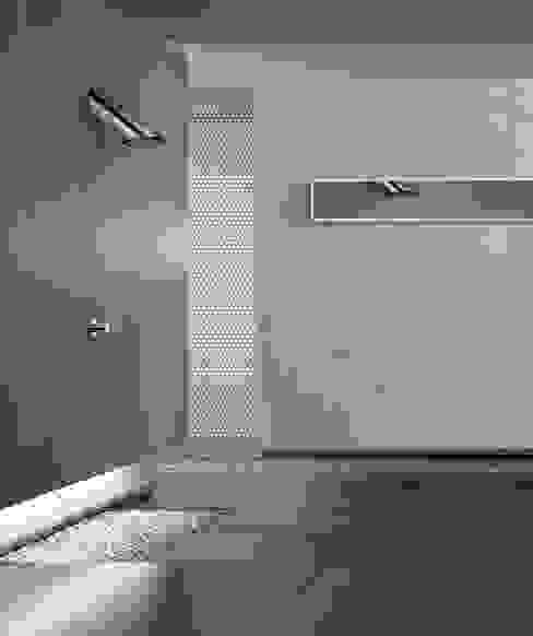 minimalist  by Davide Vercelli Studio di Progettazione, Minimalist