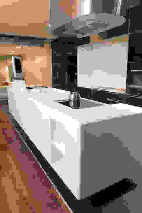 Kitchen by DUPONT TÜRKİYE