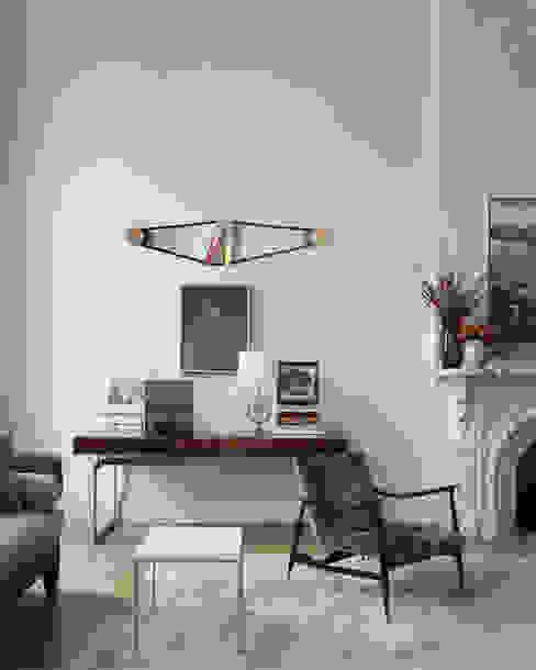 Elastico Bookcase di Arianna Vivenzio Moderno