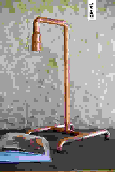 Living room by Gie El Home,
