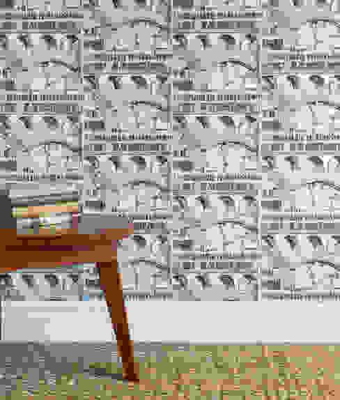 Walls & flooring تنفيذ Rachel Reynolds