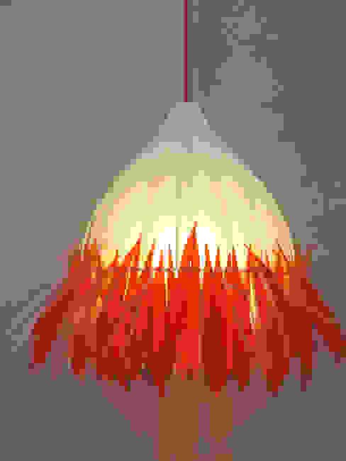 Lampe Cocotte par MARIE BARTHES Éclectique