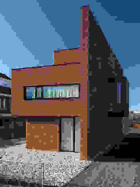 123DV Moderne Villa's Nowoczesne domy