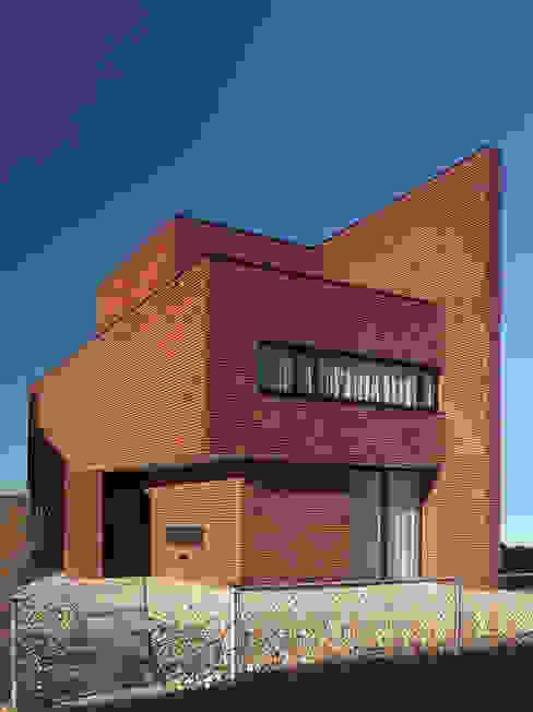 123DV Moderne Villa's Дома в стиле модерн