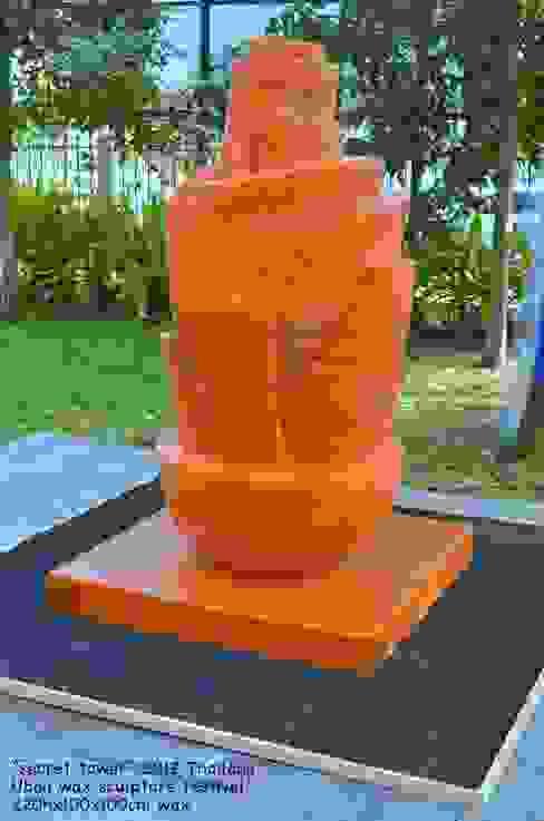 AYLA TURAN Heykel Atölyesi – Heykel: modern tarz , Modern