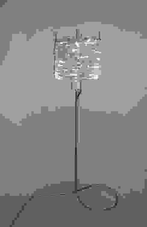 Lampe / Design Gwendoline Del Campo par Gwendoline Del Campo Design Industriel