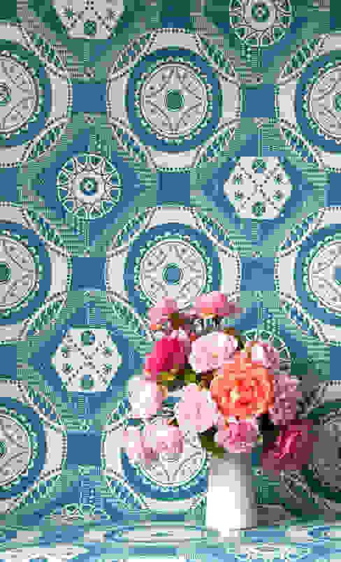 Murs & Sols de style  par Kate Farley