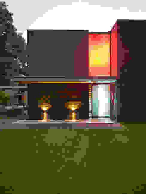 Erneuerungsbau in Schoten, Belgien von Schüco International KG