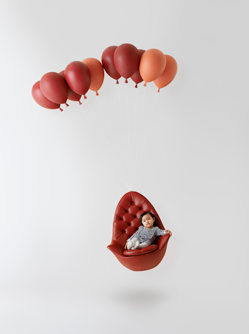 Balloon Chair の h220430