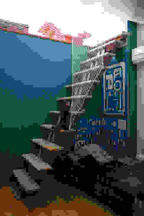 Nursery/kid's room by mllm, Modern