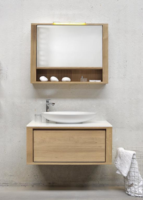 Why every bathroom has to be white!? Discoveries Trends BadezimmerArmaturen