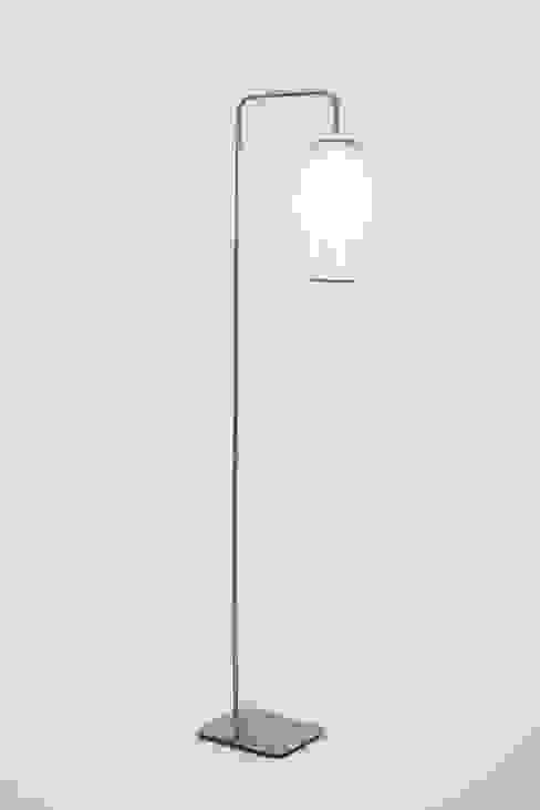 Lampadaire Happy 61! par Zsofia Varnagy Architecture d'Intérieur Moderne